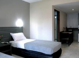 Duque Center Hotel