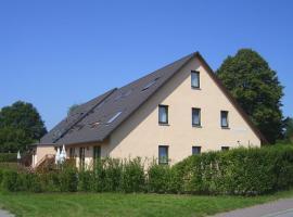 Pension Elmenhorst ***S, Elmenhorst