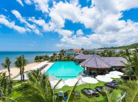 Villa Del Sol Beach Villas & Spa, Phan Thiet