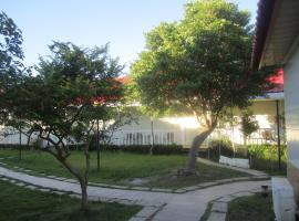 Forlove Resort, Checheng
