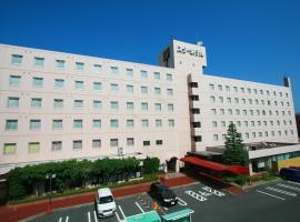 Star Hotel Koriyama, Koriyama