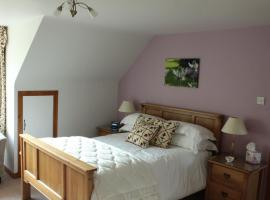 Wyvis Bed & Breakfast, Tillicoultry