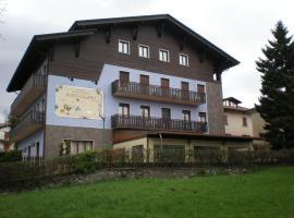 Hotel Marcellino, Selvino