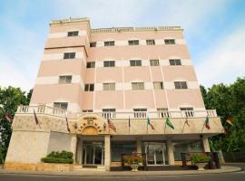 Hotel Los Jardines, Santiago de los Caballeros