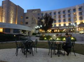 Canaan Spa Hotel, Safed