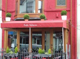 Cafe Valance Bar & Rooms, The Mumbles