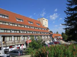 Hotel Ela, Borovets