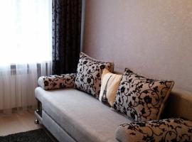 Ekaterina Apartments, Pushkin