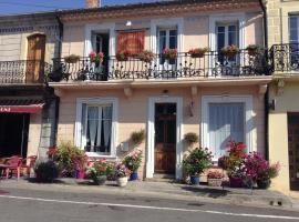 La Maison de la Riviere B&B, Espéraza