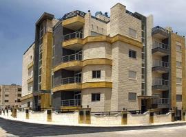 Lijam Apartments, Amman