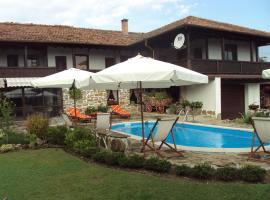Guest House Golemanite, Golemanite