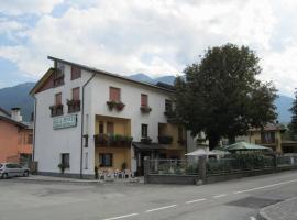 Albergo Ristorante Alla Pineta, Villa Santina