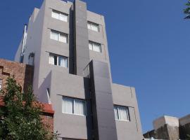 Novum Suites, Córdoba