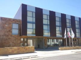 Nuevo Hotel Constitucion, Constitución