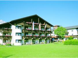 Hotel Edelweiss, Götzens