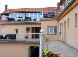 Landgasthof Schimmel, Бамберг