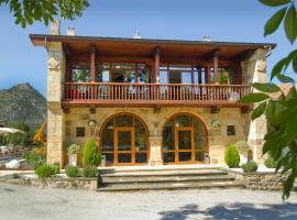 Villa Arce Hotel, Puente Viesgo