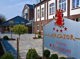 Mercator-Hotel, Gangelt