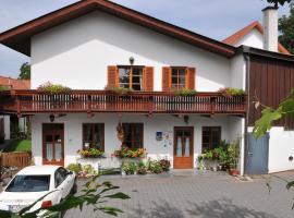 Lindenhof Deutsch, Bad Tatzmannsdorf