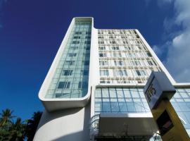 Keys Hotels, Thiruvananthapuram, Trivandrum