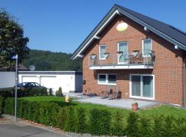 Haus Sonja, Adenau
