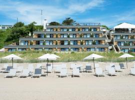 加爾尼蒙托克海水Spa度假酒店
