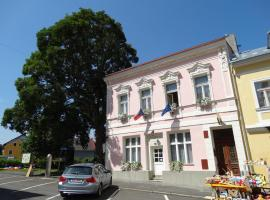 Pension st. Maur