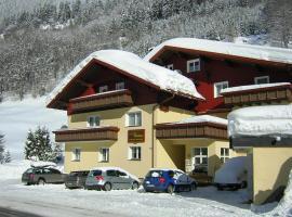 Haus Christian, Klösterle am Arlberg