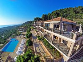 Natura Club Hotel & Spa, Kyparissia