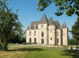 Domaine De Brandois Châteaux & Hôtels Collection, La Mothe-Achard