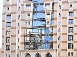 Al-Salam Marmara Hotel, 麥地那