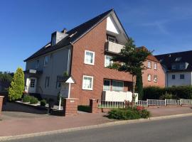 3C-Appartements, Scharbeutz