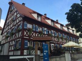 Gästehaus-Gasthof Bub, Zirndorf