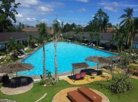 Natures Garden Park Resort and Spa, Mactan