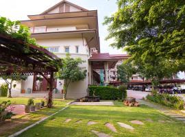 Rangsee Place, Salaya