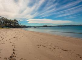 , Sunshine Bay