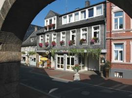 Hotel Kaiserpfalz