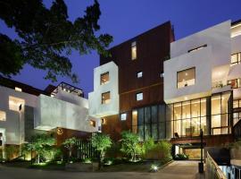 Hotel Wind Xiamen, Xiamen