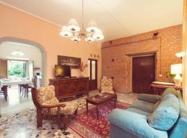 Holiday home Casa Torre Baroni, Vicopisano