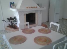 Holiday home Soffio di Mare, Ognina
