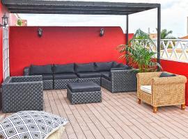 Hotel Casa Mozart, Las Palmas de Gran Canaria