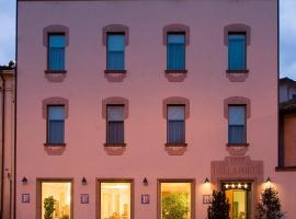 Hotel Della Porta, Sant'Arcangelo di Romagna