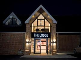 The Lodge @ Kingswood, Epsom
