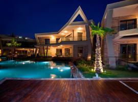 Bodrum Luxury Holiday Apartment 1030, Gümbet