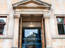 The Pipers' Tryst Hotel, Glasgow
