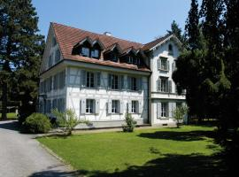Youth Hostel Zofingen, Zofingen