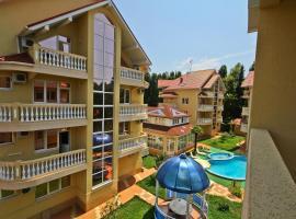 Epron Hotel, Adler