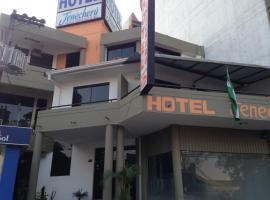 Hotel Jenecheru