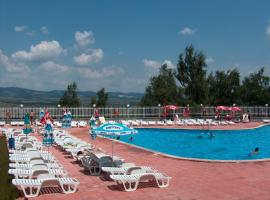 Hashove Hotel, Vratsa