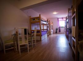 Hostel 54, Zagreb